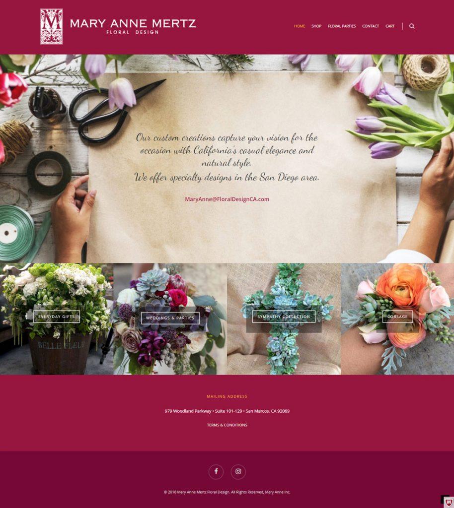 Vista Mar Investments Website