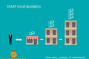 Five Ways to Grow Any Business