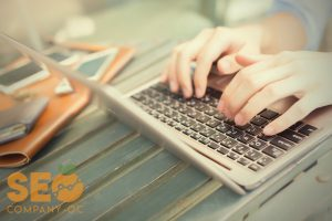 How Blogging Optimizes Your Company's SEO
